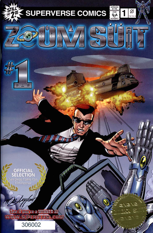 Bob Layton does a homage cover to his famous cover to Iron Man #118