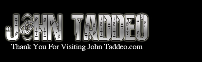 johntaddeo.com