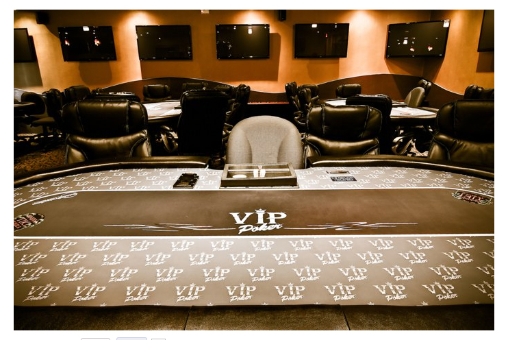 vip poker_Table View